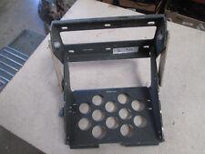 Aluminum Mounting Bracket, Electronics, HMMWV M998 Used