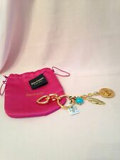 Juicy Couture Key Chain Fob