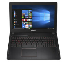 "ASUS FX502VM-AS73 15.6"" Gaming Laptop - Black"