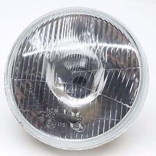 1x H4 EU HEADLIGHT WITH PARKING LIGHT FOR Chevrolet Camaro 1967 - 1981