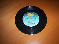 GLORIA ESTEFAN & MIAMI SOUND MACHINE  PICTURE SLEEVE  7 inch 45 1988