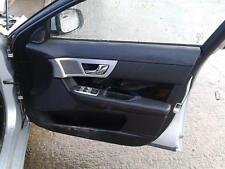 2013 JAGUAR XF (X250)  DRIVERS RIGHT FRONT DOOR CARD PANEL TRIM