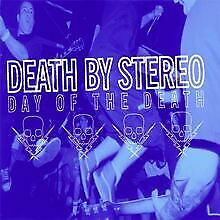 Day of the Death von Death By Stereo | CD | Zustand akzeptabel