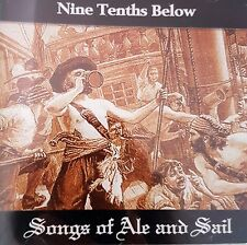 sea shanty cd 'songs of ale and sail'