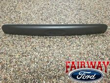 01 thru 03 Explorer SPORT 2-Door OEM Ford Lift Gate License Lamp Shield Trim NEW