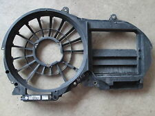 Lüfterblech für Lüfter  AUDI A6 4B V6 3.0 ASN 4B0121205B Lüftergehäuse