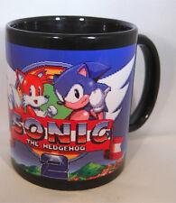 Sonic The Hedgedog 2 - Tazza di caffè tazza - Rétro GIOCO ARTE - MANIA Forces