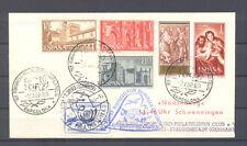 1960.- ESPAÑA A ALEMANIA