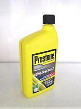 Prestone Universal Kühlerfrostschutz Konzentrat, Inhalt: 1 l