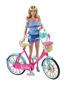 Barbie Fahrrad Zubehör