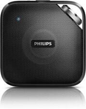 Philips BT2500B/37 Compact Wireless Portable Bluetooth Speaker