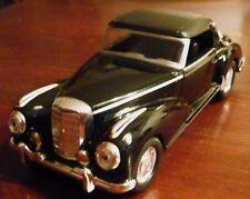 Welly Auto-& Verkehrsmodelle aus Druckguss für Mercedes