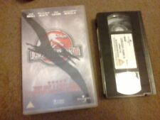Action & Adventure Disaster Deleted Title VHS Films