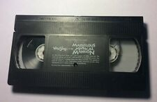 WEE SING The Marvelous Musical Mansion VHS VIDEO 1 Hour Live Action Sing Along