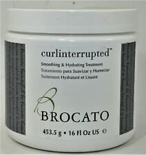Brocato Curlinterrupted Smoothing & Hydrating Treatment(16 oz)