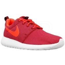 NEW Nike Women's Roshe One Running Shoes, Garnet/Crimson, Size 6