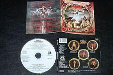 Sabbat - Dreamweaver - CD