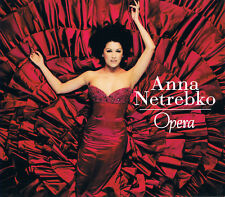 Anna Netrebko - Opera - CD-Compilation - 2006 - Im Schuber - Sehr Guter Zustand