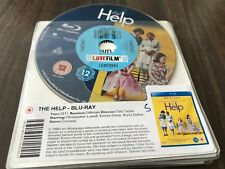 The Help (Blu-ray, 2012) DISC  ONLY