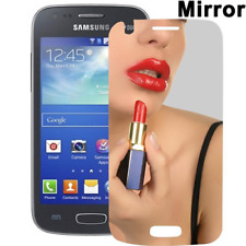 2xPellicola for Samsung Galaxy Ace 3 / S7275 Mirror
