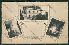 Catania Licodia Eubea cartolina QK4837