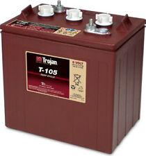 Trojan T105 Batterie à décharge profonde