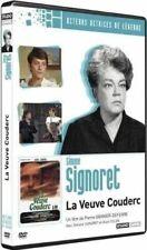 DVD *** LE VEUVE COUDERC *** Alain Delon, Simone Signoret  ( Neuf sous blister )
