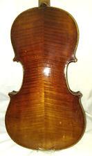 Violino herclik 4/4 antico old Violin alte geige + ARCO + CASE