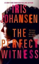 The Perfect Witness by Iris Johansen (2015, Paperback)