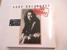 Universal Music Vinile Rory Gallagher - Top Priority Musica Leggera