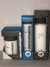 Dermalogica Daily Microfoliant Powder Precleanse Special Cleansing Gel Set