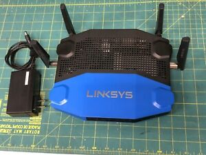 Linksys WRT3200ACM AC3200 Wi-Fi Router