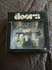The Doors Collectors Set Of 4 Shot Glasses Still In Box