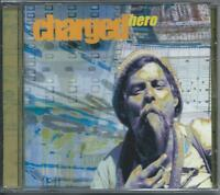 Charged - Hero CD 2000 NEW/SEALED