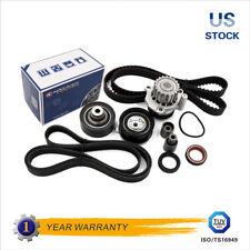 Timing Belt Kit Water Pump for 99-03 VW Golf Jetta Beetle TDI Diesel 1.9L ALH