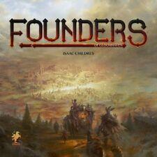 Founders of gloomhaven-English kick Starter Edition