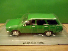Modelcar 1:43    *** IXO IST ***   DACIA 1300 KOMBI