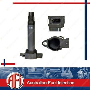 AFI Ignition Coil C9509 for Mitsubishi Outlander ZG ZH Lancer CG CH CJ ASX 2.0 i
