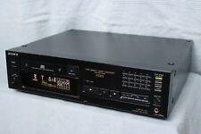 Sony CDP-X55ES  CD-Player   + FB + BA