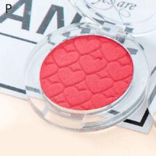 Powder Pigment Mineral Glitter Matte Eyeshadow 18 Colors Mixed Eye Shadow Makeup