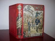 KARL MAY Der blau-rote Methusalem UNION Ausgabe von 1904 ! RARE !