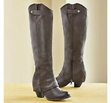 Fergalicious By-Fergie Brown Women's Ledge Boots