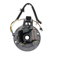 Pit Dirt Bike Magneto Coil Stator Plate for 4-stroke 90cc 110cc 125cc Bike SUV