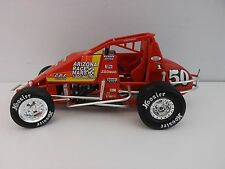 RICHARD GRIFFIN SCRA ARIZONE RACE MART USAC SRINT CAR GMP 1:18 WINGLESS DIECAST