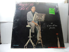 PERRY COMO -(LP)- SING TO ME, MR. C.  18 OF YOUR ALL-TIME FAVORITES - RCA - 1961