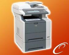 HP LaserJet M3035XS MFP · Fax · Scanner · Kopierer · CB415A