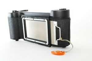 """""""EXC+4"""" Mamiya 6x9 Roll Film Back Adapter for Universal Press Super 23,720954"""