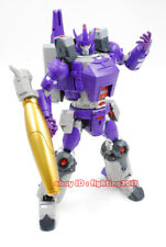 Transformers Dx9 D07 Tyrant Galvatron Mp Alloy Action Figure New INSTOCK