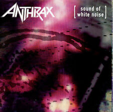 * ANTHRAX - Sound of White Noise