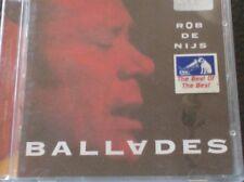 ROB DE NIJS - BALLADES (1999) Koele tranen, Liever dan lieveling, Zonder jou...